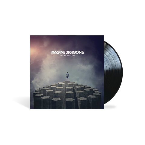 'Night Visions' LP