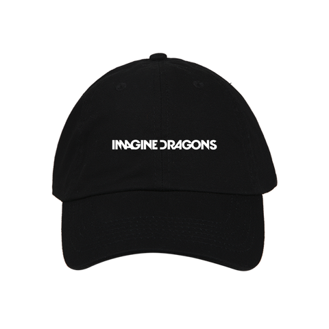 Imagine Dragons Logo Hat