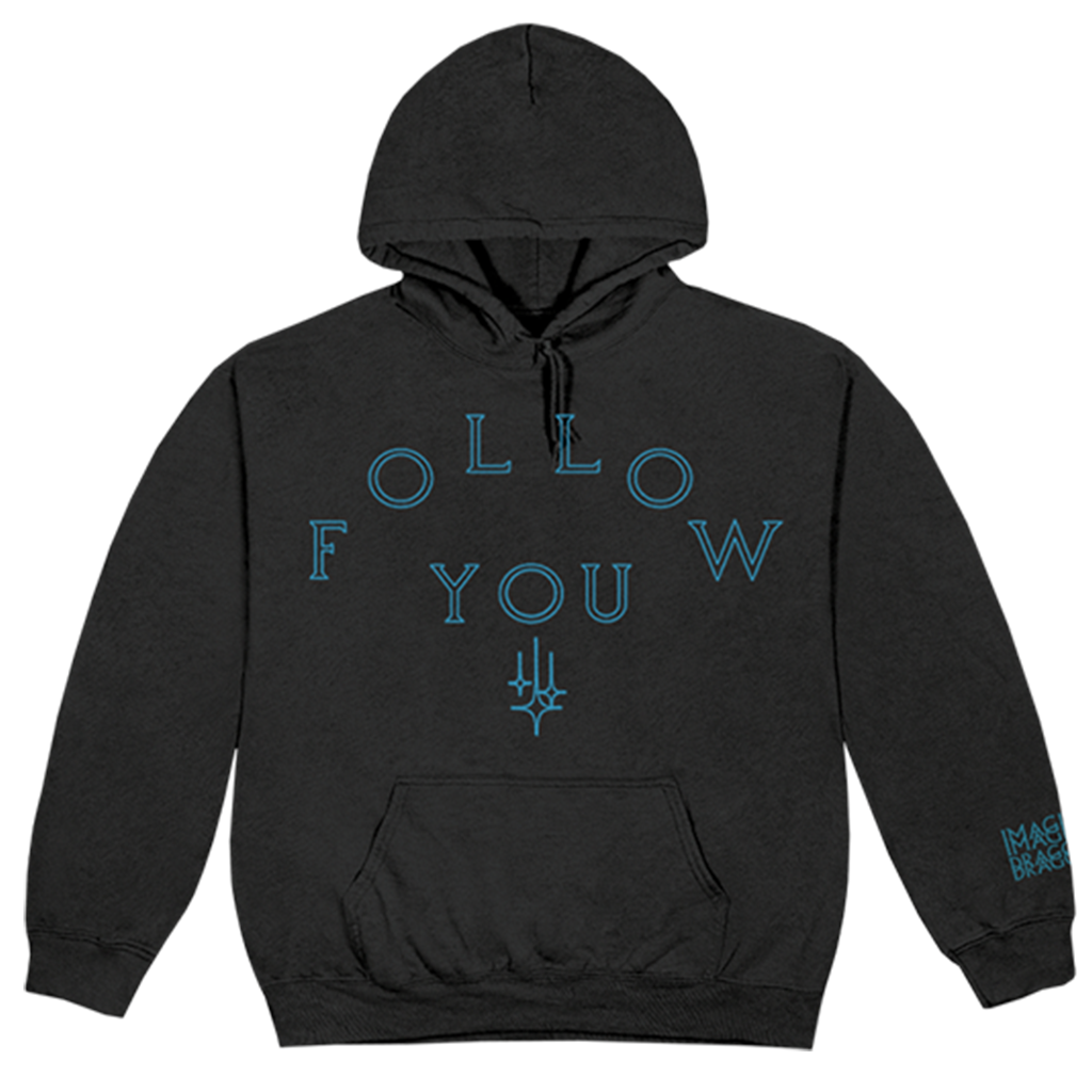 Only One Of Us Hoodie