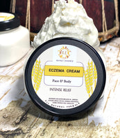 Eczema cream ( face & body)