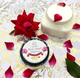 Rose Angel body cream