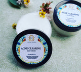 Acne Clearing Face Cream