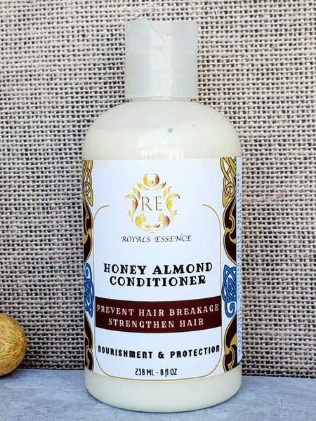 Honey Almond conditioner