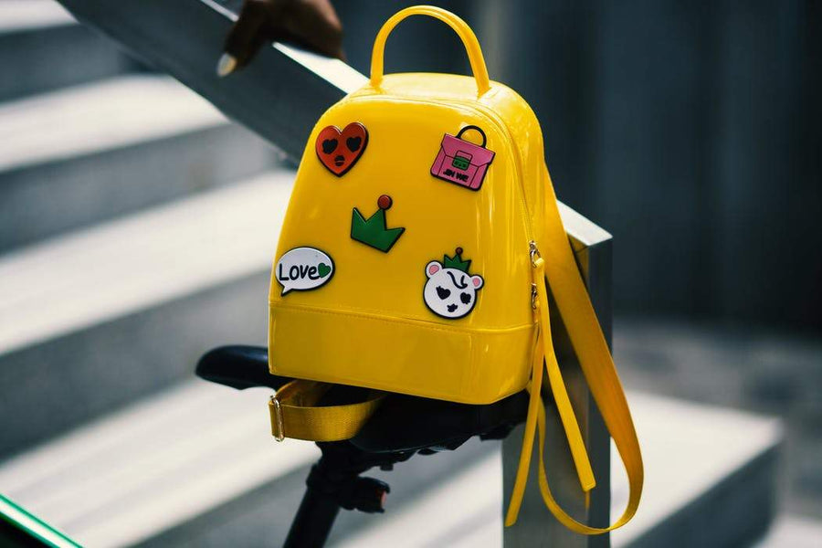 10 Golden Tips on Backpacks