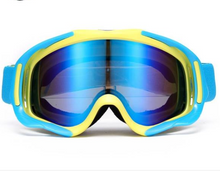 Load image into Gallery viewer, NANDN Double Lens Men Ski Goggles