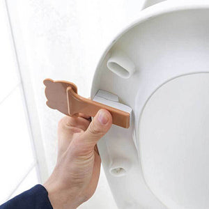 portable and convenient Toilet lid device - Every Day Itemz