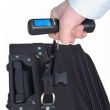 Load image into Gallery viewer, Portable Suitcase Weighing Hook Scale - Every Day Itemz
