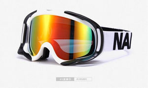 NANDN Double Lens Men Ski Goggles - Every Day Itemz