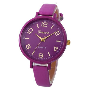 Dress Woman's Watch - Every Day Itemz