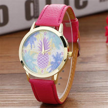 Load image into Gallery viewer, Pineapple Women's Watch - Every Day Itemz