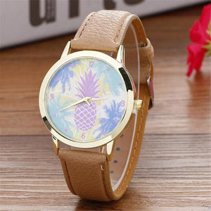 Pineapple Women's Watch - Every Day Itemz