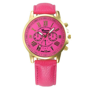 Montre Femme  Women Watch - Every Day Itemz
