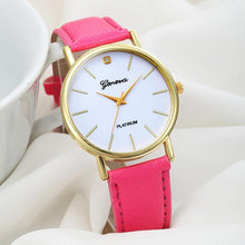 Load image into Gallery viewer, Ladies geneva women watch - Every Day Itemz
