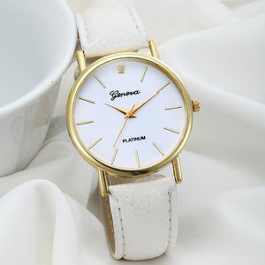 Ladies geneva women watch - Every Day Itemz