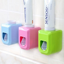 Load image into Gallery viewer, Hands Free Automatic Toothpaste Dispenser - Every Day Itemz
