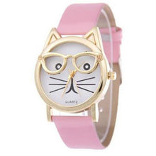 Load image into Gallery viewer, Cat Wrist Watch For Women - Every Day Itemz