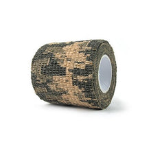 Load image into Gallery viewer, Waterproof Camouflage Adhesive Tape - Every Day Itemz
