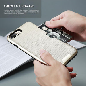 Card Slot Phone Case - Every Day Itemz