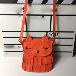 Kids Cat Purse - Every Day Itemz