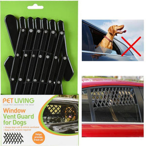 Car Window Guard Mesh For Dogs - Every Day Itemz