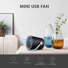 Load image into Gallery viewer, USB Desk Fan - Every Day Itemz