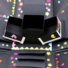 Load image into Gallery viewer, DIY Surprise Love Explosion Gift Box - Every Day Itemz