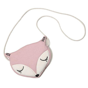 Lovely Children Shoulder Bag For coins - Every Day Itemz