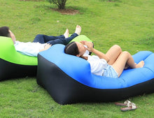 Load image into Gallery viewer, Fast Inflatable Air Sofa Bed For The Outdoors - Every Day Itemz