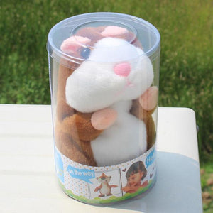 Hamster Mouse Pet For Kids - Every Day Itemz