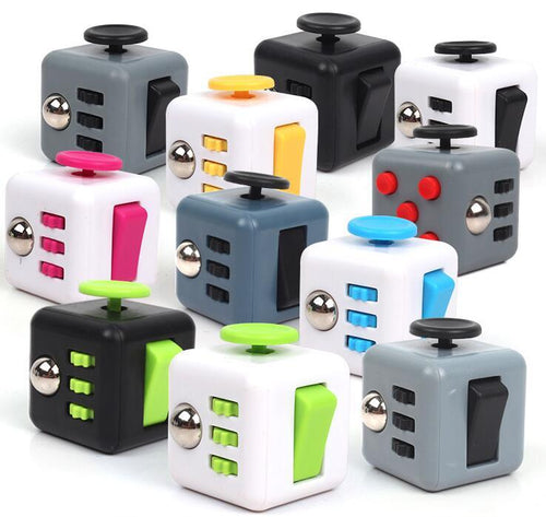 Puzzle Cube Toy - Every Day Itemz
