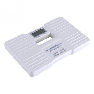Digital Electronic Personal Scale - Every Day Itemz
