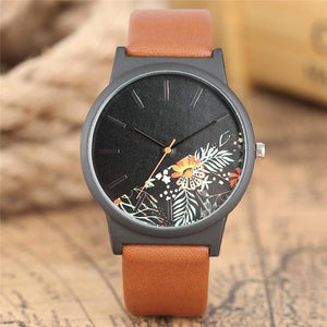 Tropical Jungle Design Watch - Every Day Itemz