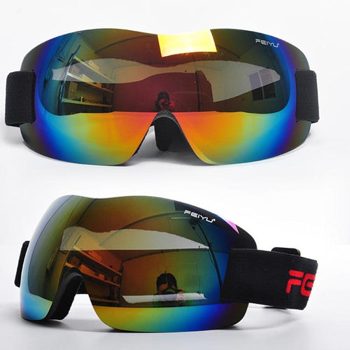 Snowboarding Goggles with Anti Fog - Every Day Itemz