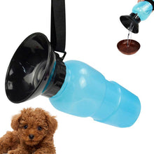 Load image into Gallery viewer, Portable Pet Dog Water Bottles - Every Day Itemz