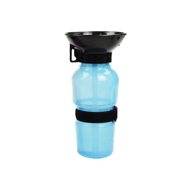 Portable Pet Dog Water Bottles - Every Day Itemz