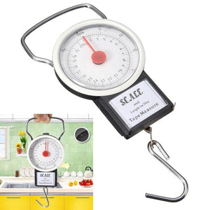 Portable Spring Scale - Every Day Itemz