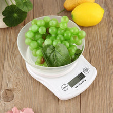 Load image into Gallery viewer, Electronic Digital Scale For Food - Every Day Itemz