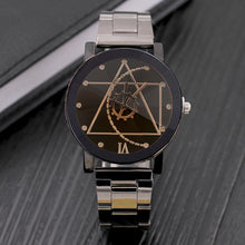 Load image into Gallery viewer, Stainless Steel Casual Quartz Watch - Every Day Itemz
