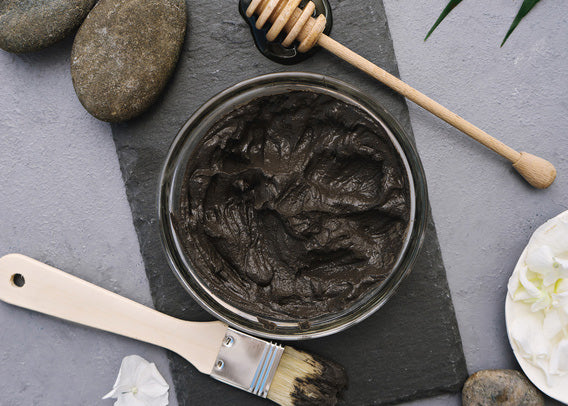 Sea Kelp & Clay Face Mask