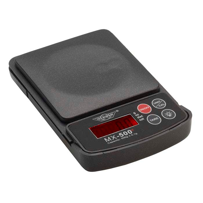 my weigh mx 500