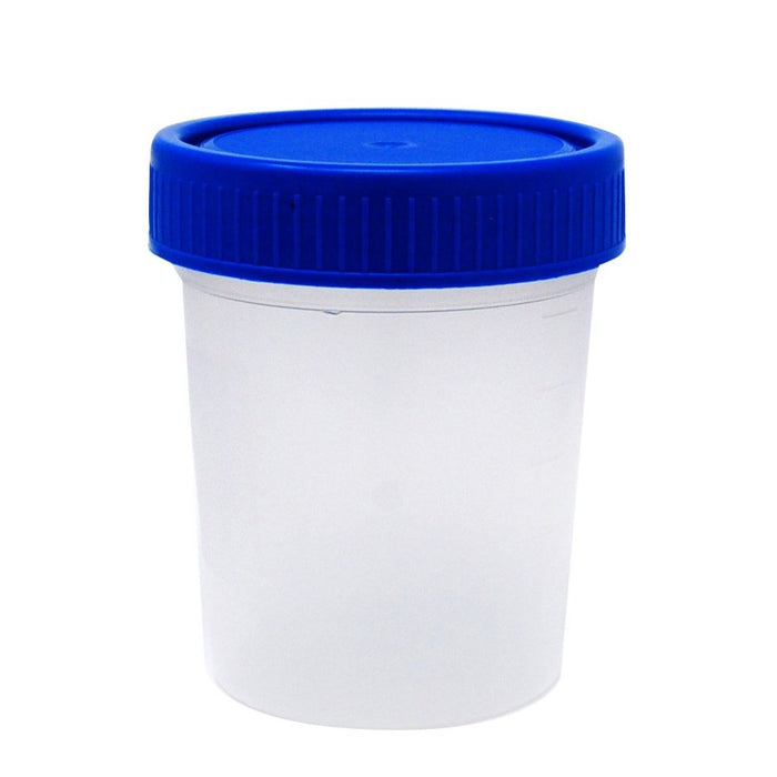 sample cup 150ml