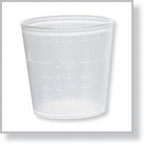 measuring cup 1 ounce