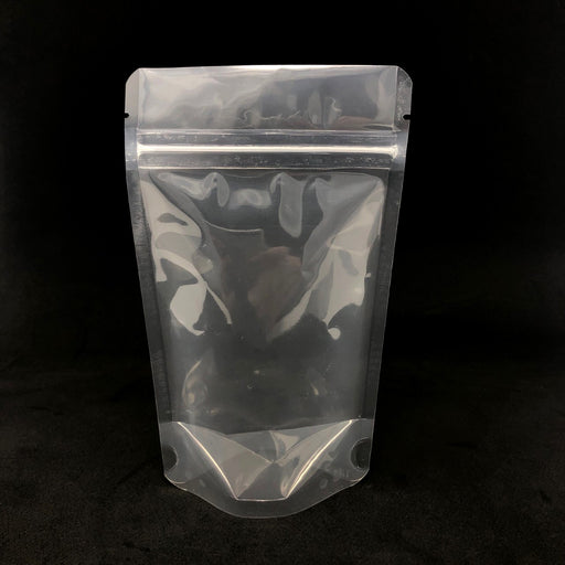 Stand Up ZipSeal Bags, Size A