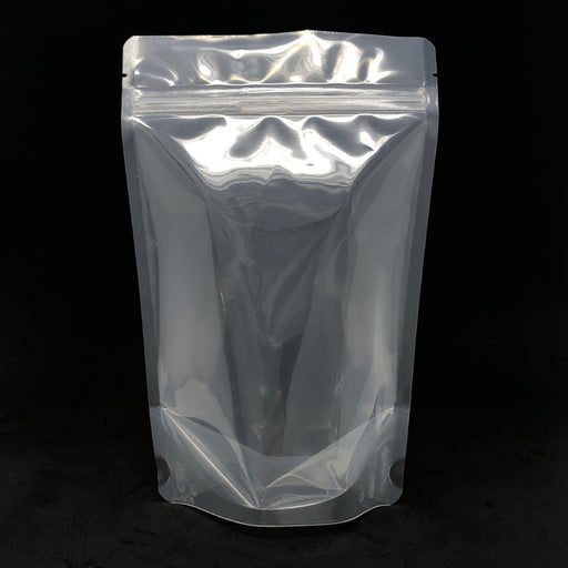Stand Up ZipSeal Bags, Size D