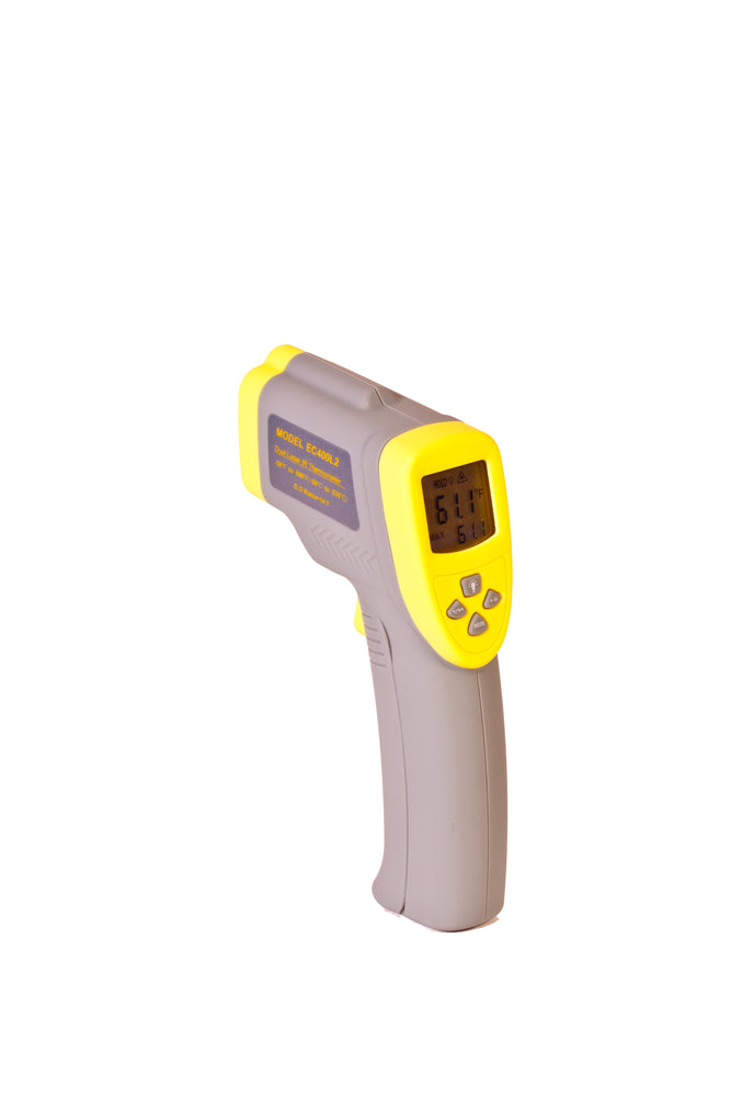 EC400L2 Infrared Dual Laser Thermometer