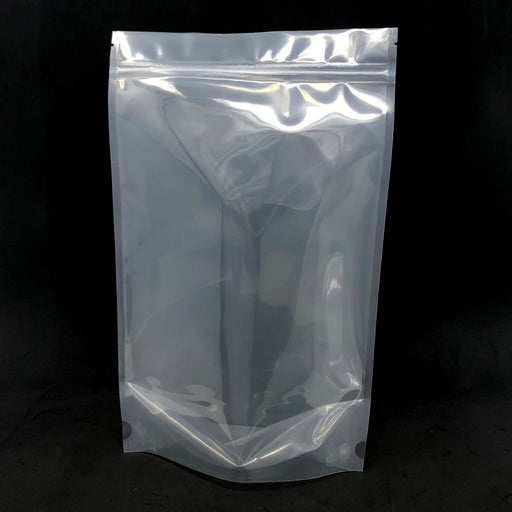 Stand Up ZipSeal Bags, Size E