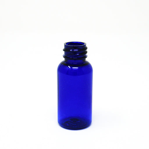 boston round bottle 1oz cobalt 20 410
