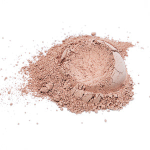 kaolin clay rose