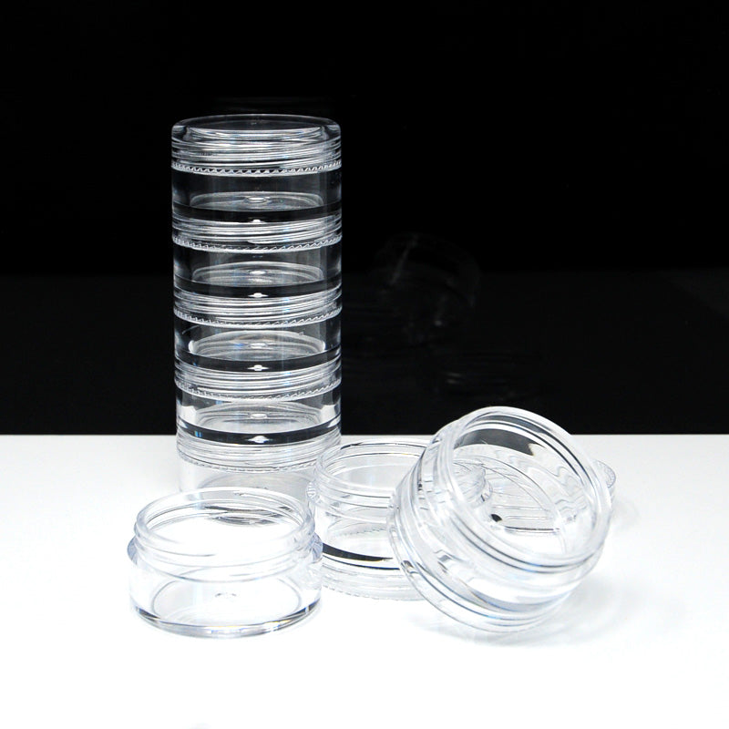 stacker jar set 10 or 30 gram