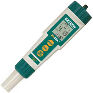 ph110 ph meter flir extech ph 110 refillable